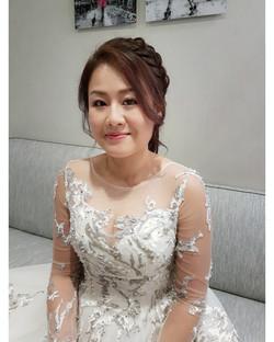 Makeup Class Singapore Bridal-26