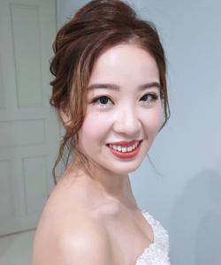Makeup Class Singapore Bridal-5