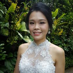 Makeup Class Singapore Bridal-34