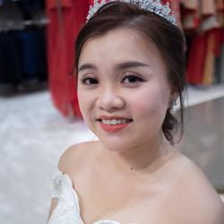 Makeup Class Singapore Bridal-10