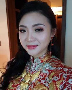 Makeup Class Singapore Bridal-31