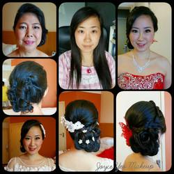 Pretty Indonesian Bride