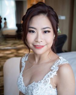 Makeup Class Singapore Bridal-4