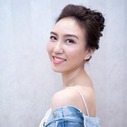 Makeup Class Singapore Bridal-9