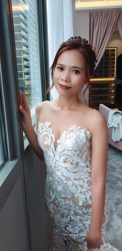 Makeup Class Singapore Bridal-16