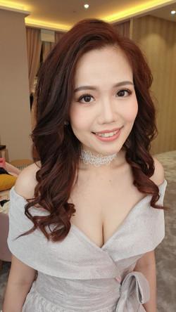 Makeup Class Singapore Bridal-14