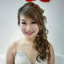 Makeup Class Singapore Bridal-32