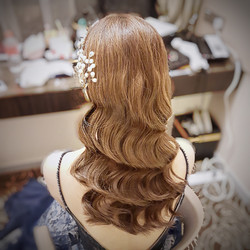 Gorgeous Vintage Waves