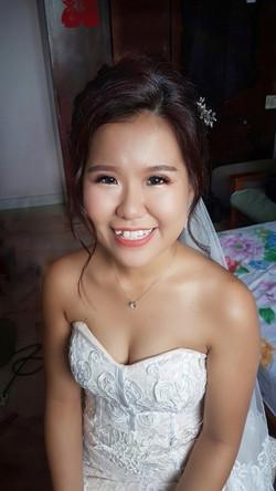 Makeup Class Singapore Bridal-18