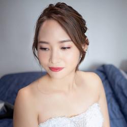Makeup Class Singapore Bridal-13