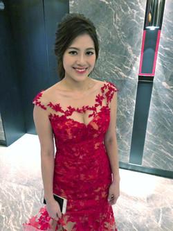 Makeup Class Singapore Bridal-28