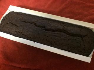 עוגת שוקולד טבעונית הכי קלה שיש