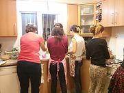 סדנאות בישול בריא ומהיר