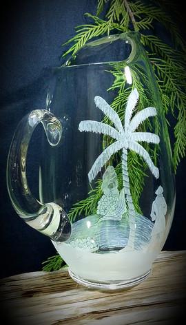 Mermaid, Pirate & Ocean Treasures