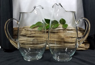 Clear Glass Pitchers