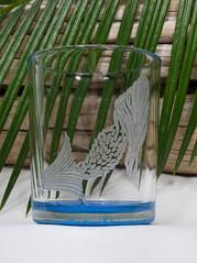 Mermaid Glass Votive