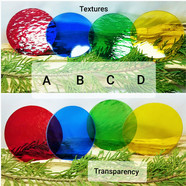 Ornament Colors & Textures 1