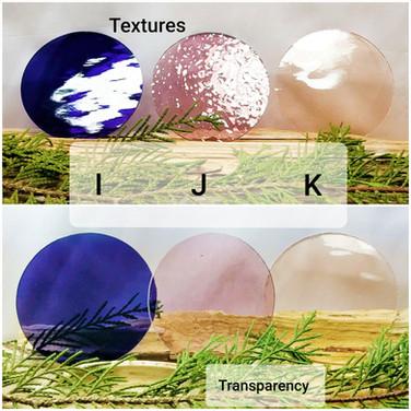 Ornament Colors & Textures 3