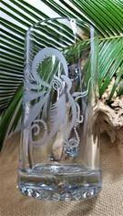 Majestic Octopus Medium Detail