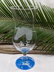 Heron Parfait Glass