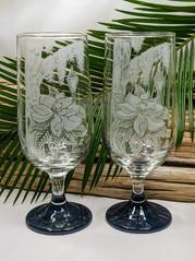 My Savannah Tea Glasses