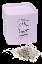 Powder Lightener with powder_poison remo
