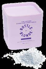 10 Clay Lightener with powder_poison rem