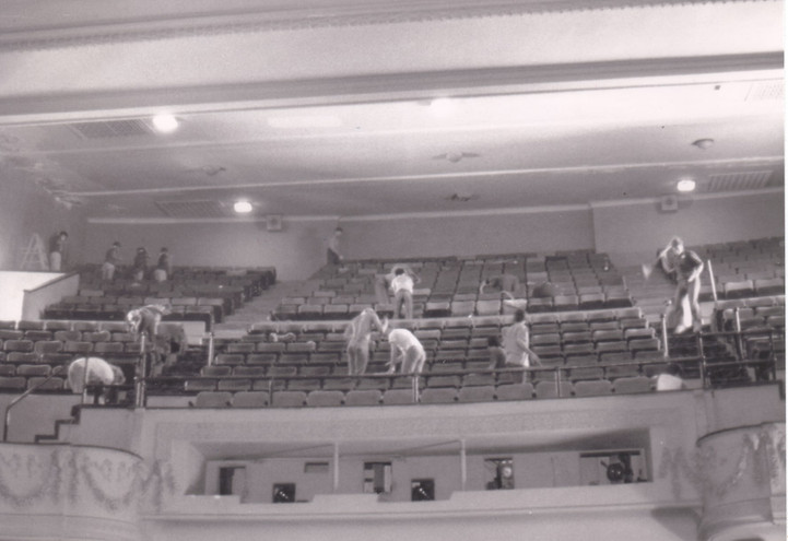 Cleaning balcony 1988.jpg