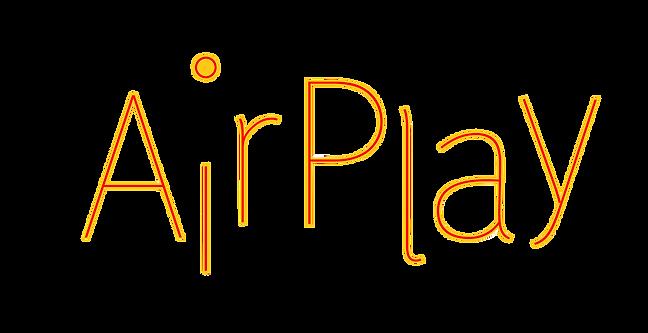 Air Play Logo