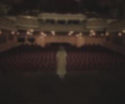 The Ellen Eccles Theater Ghost