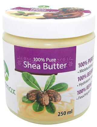 Sheabutter - 100% rein