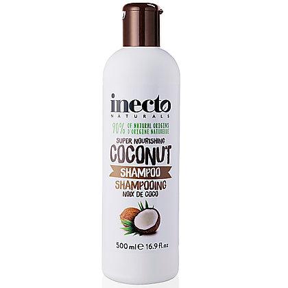 Inecto - Shampoo