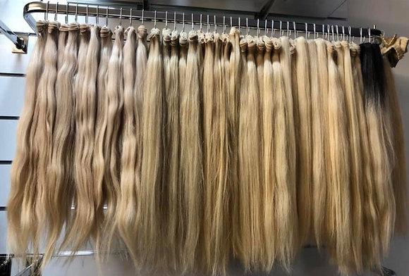 Malaysische Haarfarbe - ab CHF 70.-
