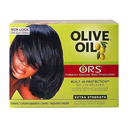 ORS - Olivenöl Extra Stärke