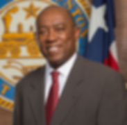 EVolve Houston Mayor Sylvester Turner
