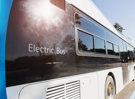EDF: Texas cities and fleet owners should take a closer look at electric buses