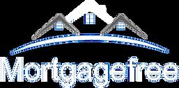 New Mortgagefree Logo - Feb 2020 - white