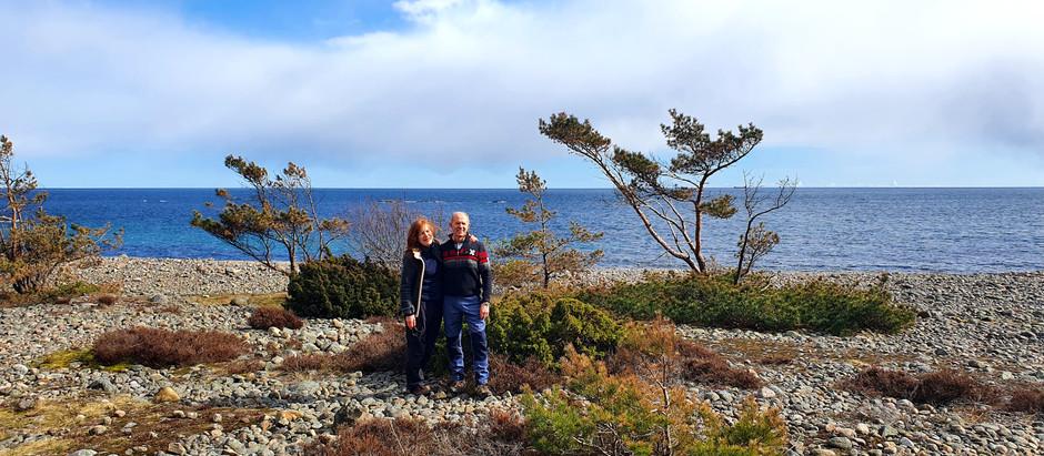 Random Sightings-South zone-Arendal & Bodø