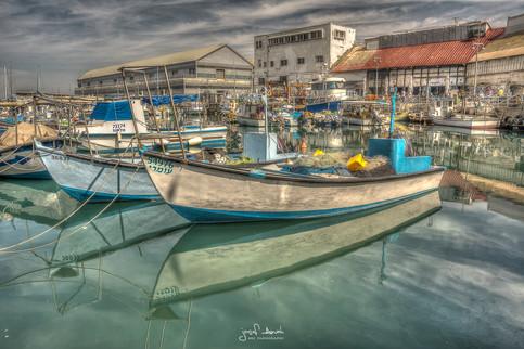 Jaffa Port HDR 4.jpg