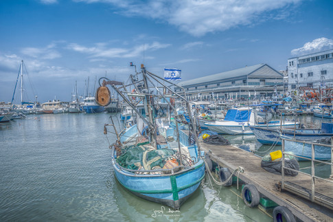 Jaffa Boat Summer 1 HDR.jpg