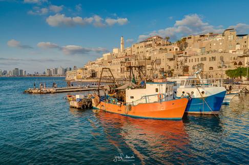 Jaffa Sea Front 1 HDR.jpg