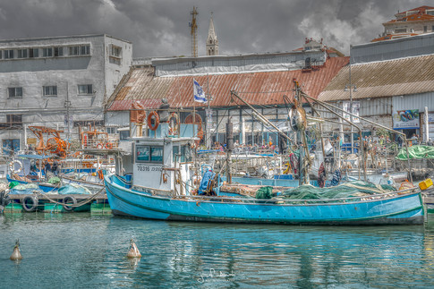 Jaffa Boat Summer 3 HDR.jpg