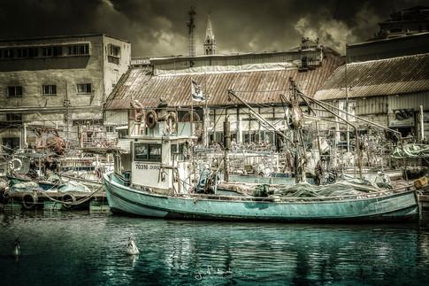 Jaffa Boat Summer 4 HDR.jpg