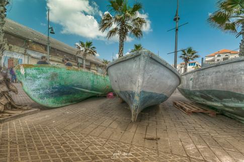 Jaffa small boats HDR.jpg