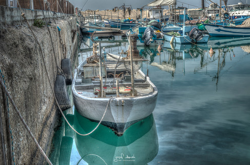 Jaffa Port HDR 5.jpg