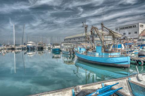 Jaffa Port HDR 3.jpg