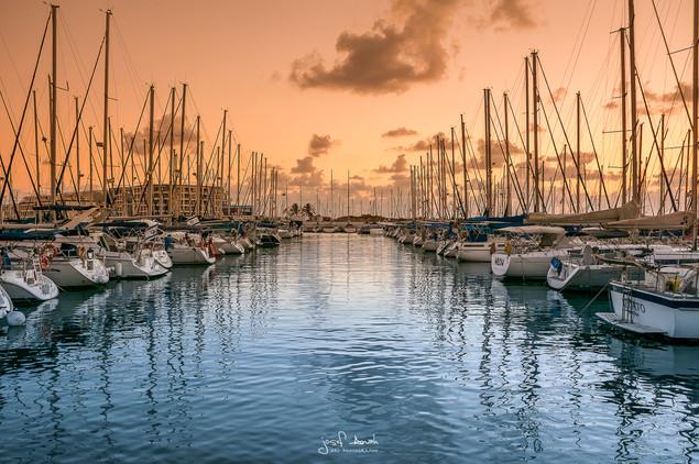 Marina Herzelia Sunsets series-5.jpg