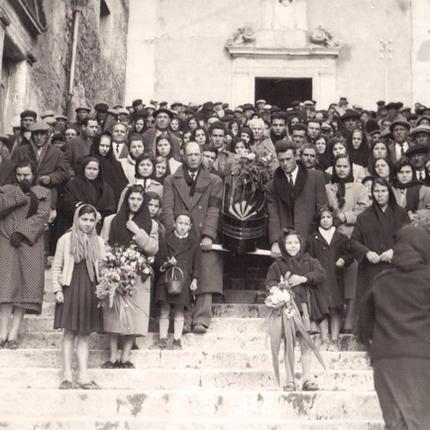 The Families of Poggioreale