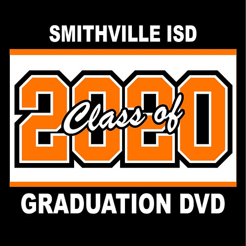 SISD Graduation DVD 2020