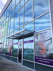 CONTACT   Calgary, AB   Pristine Health Clinic